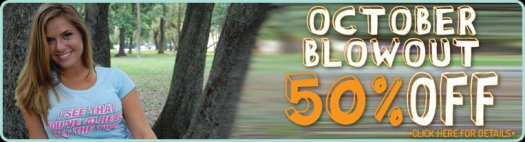 better than pants 50 percent off sale oct09 October 50% Off Sale at Better Than Pants