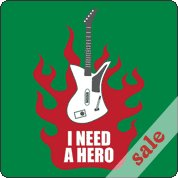 i-need-a-hero-tshirt