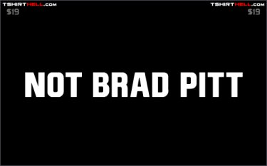 not-brad-pitt-tee
