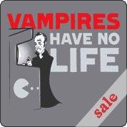 vampires-have-no-life-tshirt
