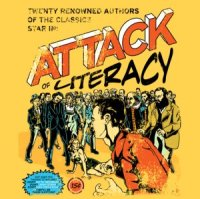 Attack of Literacy