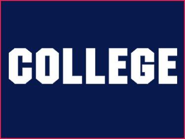 college tshirt1 Animal House College T Shirt