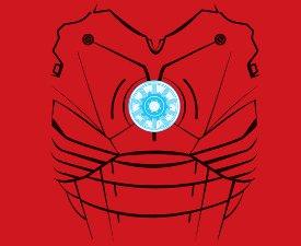 iron man 2 tshirt Iron Man 2 Movie Tshirt