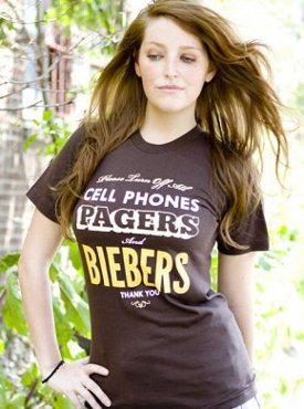 please turn off all cellphones pagers and biebers thank you tshirt Please Turn Off All Cell Phones Pagers and Biebers Thank You Tshirt