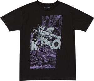 KO Scott Pilgrim tshirt Scott Pilgrim T Shirts