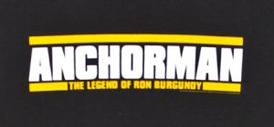 anchorman the legend of ron burgundy tshirt Best Anchorman T Shirts