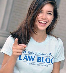 bob loblaws law blog lobbing law bombs tshirt Bob Loblaws Law Blog Lobbing Law Bombs T Shirt