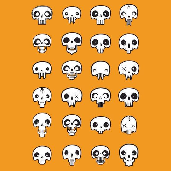 halloween t shirts 08 Best Halloween T Shirts