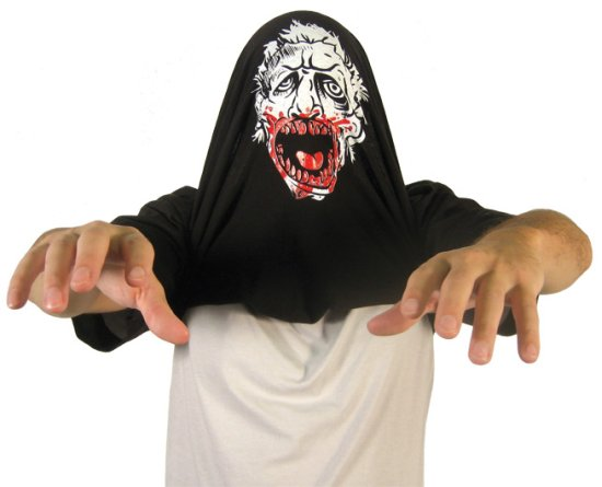 halloween t shirts 13 Zombie T shirts: Get the Undead on Your Chest