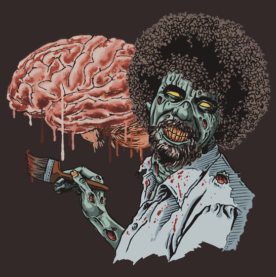 happy brains t shirt Best Halloween T Shirts