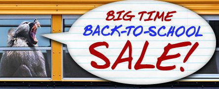 headline shirts back to school sale 2010 Back To School T Shirt Specials
