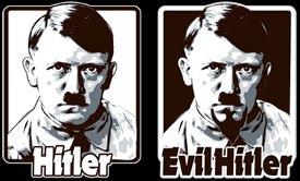 hitler evil hitler t shirt Hitler, Evil Hitler T Shirt