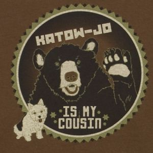 katow jo is my cousin tshirt Best Anchorman T Shirts
