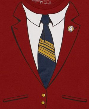 ron burgundy suit t shirt Best Anchorman T Shirts