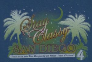 stay classy san diego t shirt Best Anchorman T Shirts