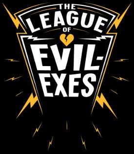 the league of evil exes scott pilgrim t shirt The League of Evil Exes Scott Pilgrim T Shirt