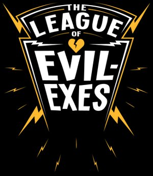 the league of evil exes scott pilgrim t shirt1 Scott Pilgrim T Shirts