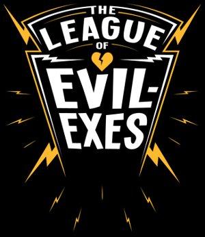 the league of evil exes scott pilgrim t shirt1 Scott Pilgrim T Shirts