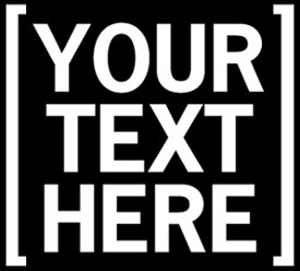 your text here t shirt Your Text Here T Shirt