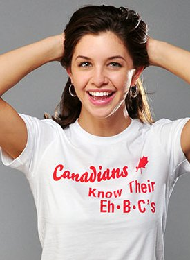 canadians know their eh b cs t shirt Canadians Know Their Eh B Cs T Shirt