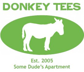 donkey tees Shop Review: Donkey Tees Carries the Load 