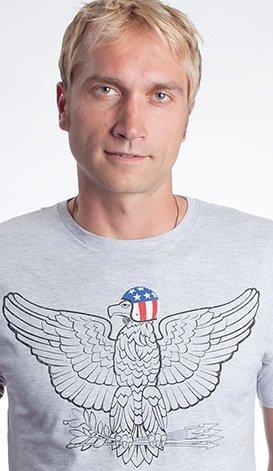 easy rider eagle t shirt Easy Rider Eagle Peter Fonda Helmet T Shirt