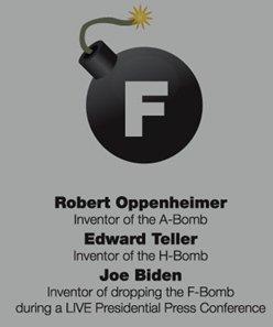 f bomb biden t shirt  F Bomb Joe Biden T Shirt