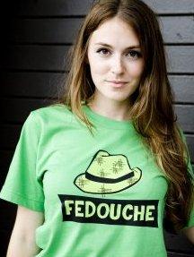 fedouche t shirt Fedouche T Shirt