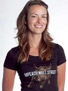 impeach wall street t shirt 223x300 Funny Shirts that Featured Top Stories from 2010