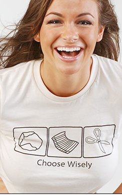 rock paper scissors choose wisely t shirt Rock Paper Scissors Choose Wisely T shirt