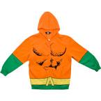 Aquaman Costume Hoodie Super Hero Halloween Costume Hoodies