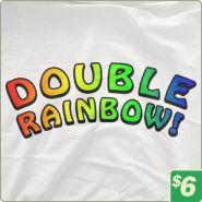 Double Rainbows T SHIRT Shop Review: 6 Dollar Shirts