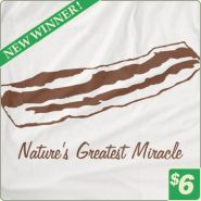 Natures Great Miracle T SHIRT Shop Review: 6 Dollar Shirts