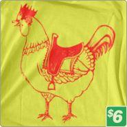 Ride the Cock T SHIRT Shop Review: 6 Dollar Shirts