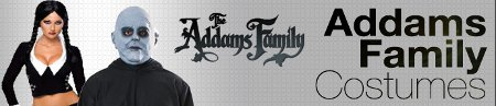 addams family group costumes Funny Group Halloween Costumes