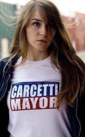 carcetti for mayor t shirt The Wire Carcetti for Mayor T Shirt