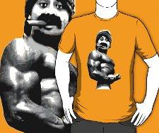 cigar guy t shirt1 Cigar Guy T Shirt Update