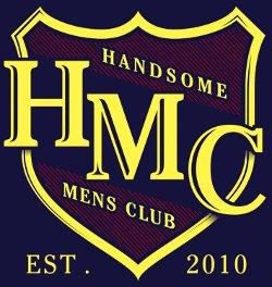 handsome mens club t shirt Jimmy Kimmel Live Handsome Mens Club T Shirt