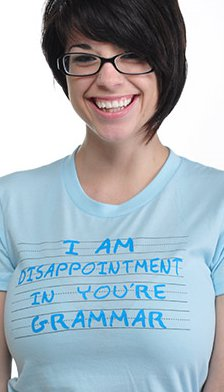 i am disappointment in your grammar t shirt1 I Am Disappointment in Your Grammar T Shirt