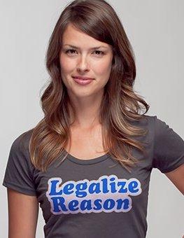 legalize reason t shirt Legalize Reason T Shirt