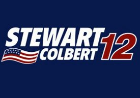 stewart colbert 2012 t shirt Stewart Colbert 2012 T Shirt