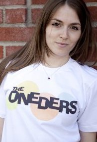 the oneders t shirt That Thing You Do The Oneders T Shirt
