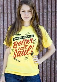 in legal trouble better call saul t shirt Breaking Bad In Legal Trouble Better Call Saul T Shirt