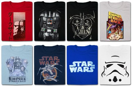 star wars shirts Star Wars Shirts Aint Funny But Theyre Nerdy Fo Sho