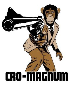 cro magnum t shirt Dirty Harry Cro Magnum T Shirt