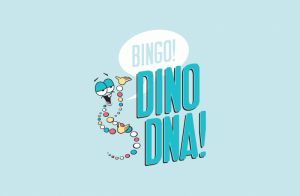 dino dna Funny Dinosaur T Shirts Bring Fear and Laughter