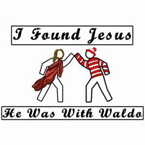 jesus waldo Chou! Free The Gamer Within