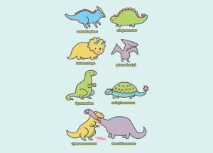 know your dinosaurs t shirt Funny Dinosaur T Shirts Bring Fear and Laughter