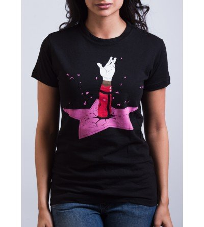 michael jackson hollywood star t shirt Zombie T shirts: Get the Undead on Your Chest