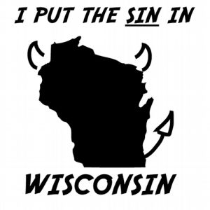 sin in wisconsin Chou! Free The Gamer Within